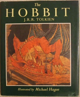 tolkien hobbit