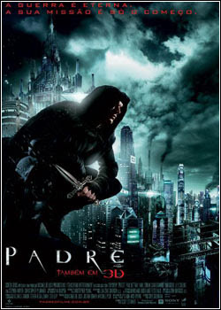 Download - Padre DVDRip - AVI - Dual Áudio