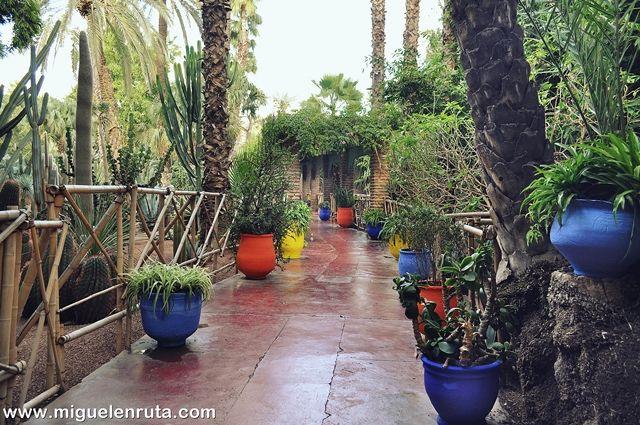 Jardines-Majorelle-visita