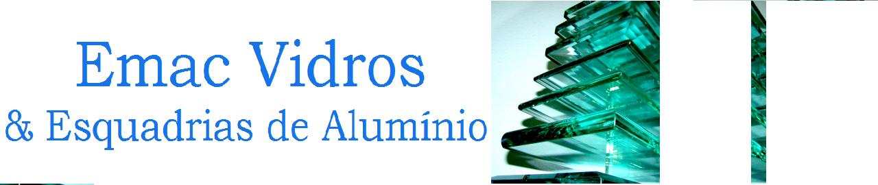 Emac Vidros & Esquadrias de Alumínio
