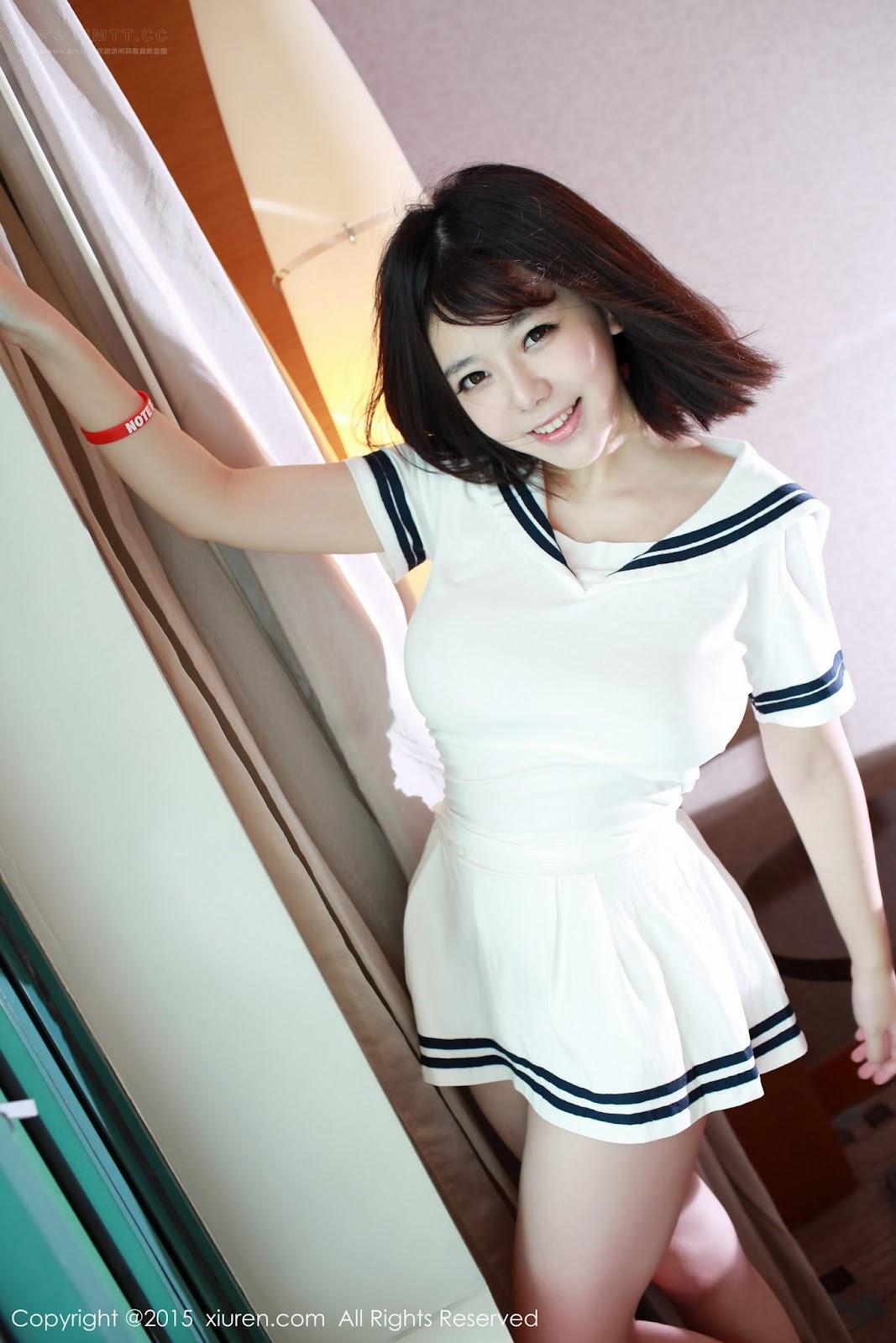 0025 - XiuRen No.390 Faye