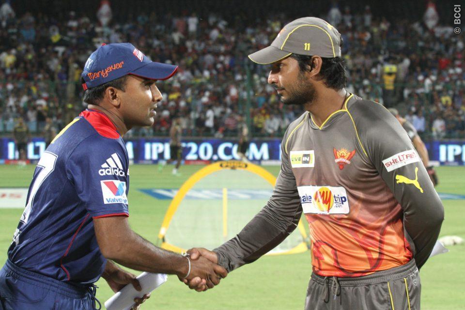 Mahela-Jayawardene-Kumar-Sangakkara-DD-vs-SRH-IPL-2013