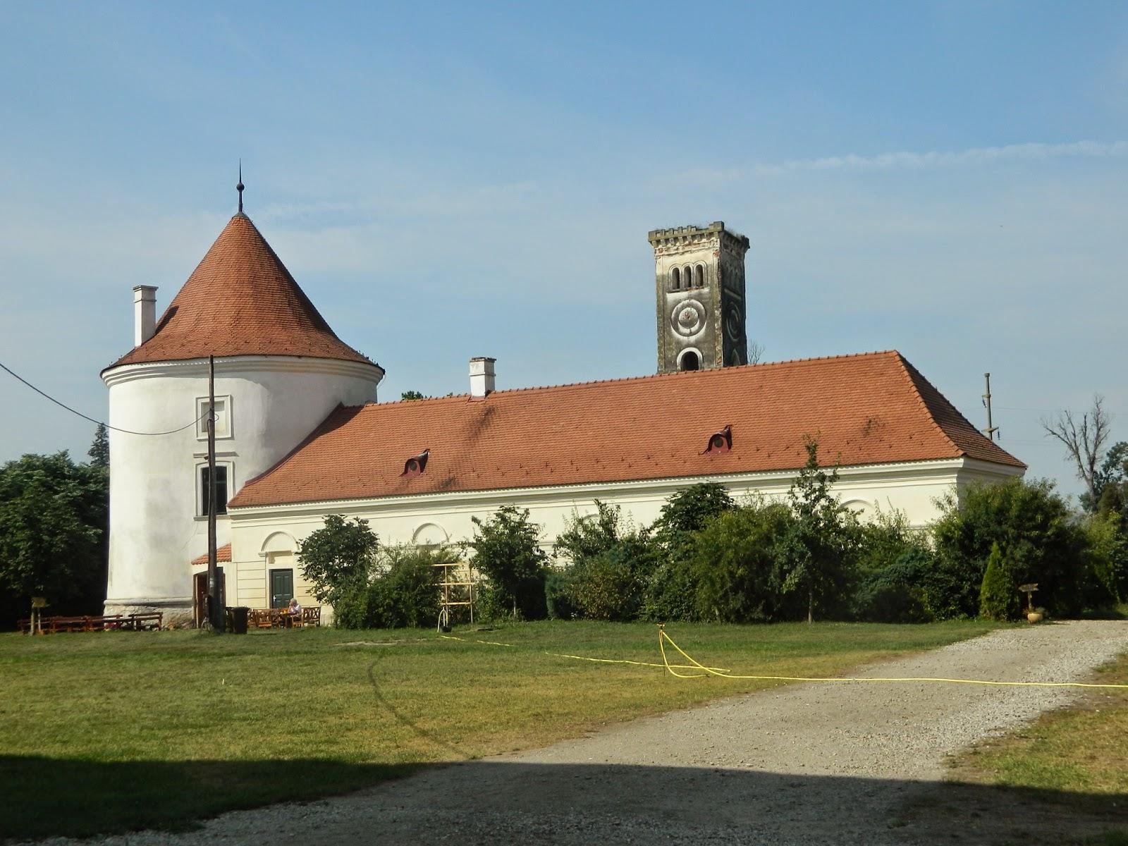 Castelul Banffy Bontida