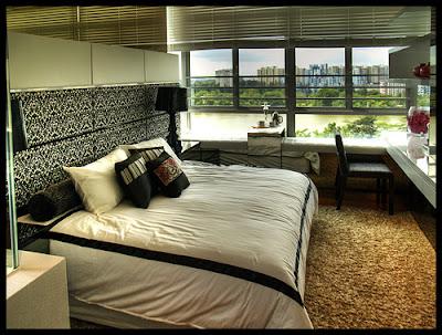 Bedroom Interior Design Images on Image Modern Bedroom Interior Design
