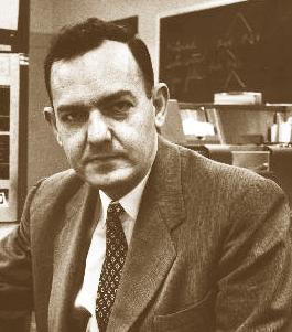 Biografi singkat Herbert Alexander Simon