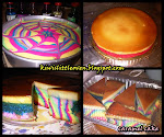 Kek Karamel Kak KiWi