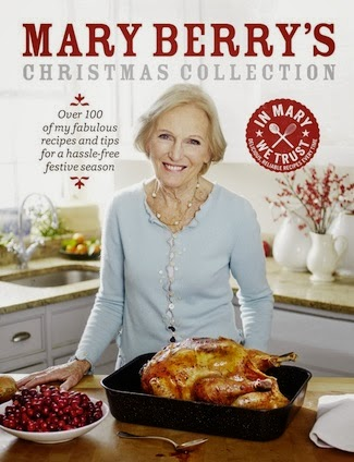 Book of the week: Mary Berry's Christmas Collection