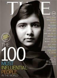 100 Orang Paling Berpengaruh di Dunia Tahun 2014