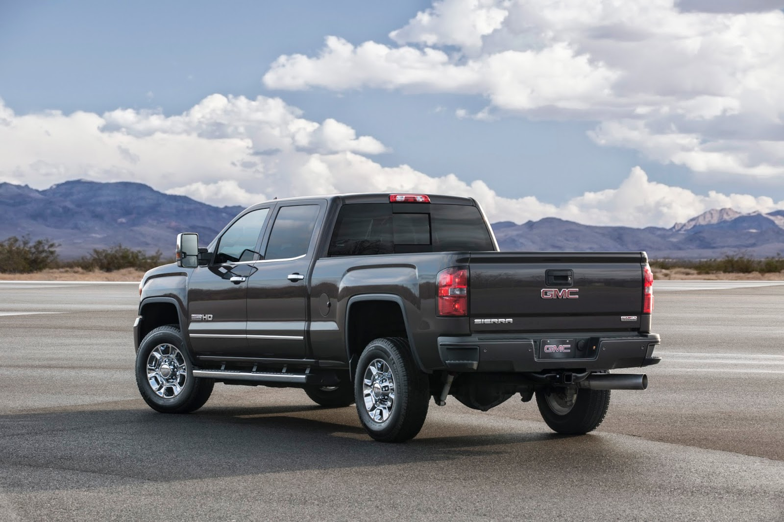 Meet TireKickers Most Expensive Pickup Truck So Far The 2015