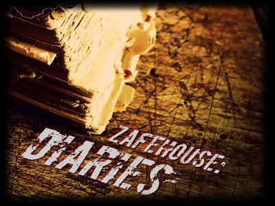 Zafehouse, Dairies