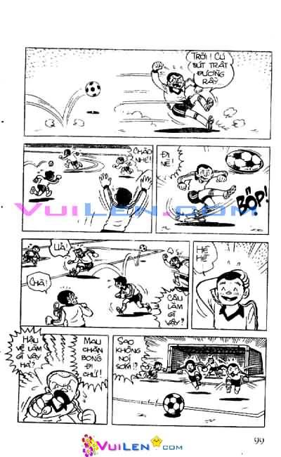Jindodinho - Đường Dẫn Đến Khung Thành III  Tập 1 page 99 Congtruyen24h
