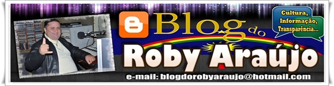 Blog do Roby Araujo