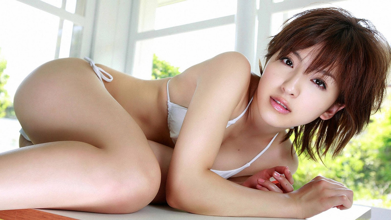 Шикарные Азиатки 18