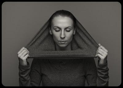 Portretowa fotografia studyjna. Portret kobiety - Kleopatra. fot. Łukasz Cyrus, Ruda Śląska