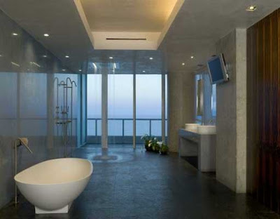 continuum bathroom