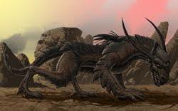Dragón Terrenal