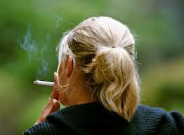 Quit Smoking with Natural Remedies