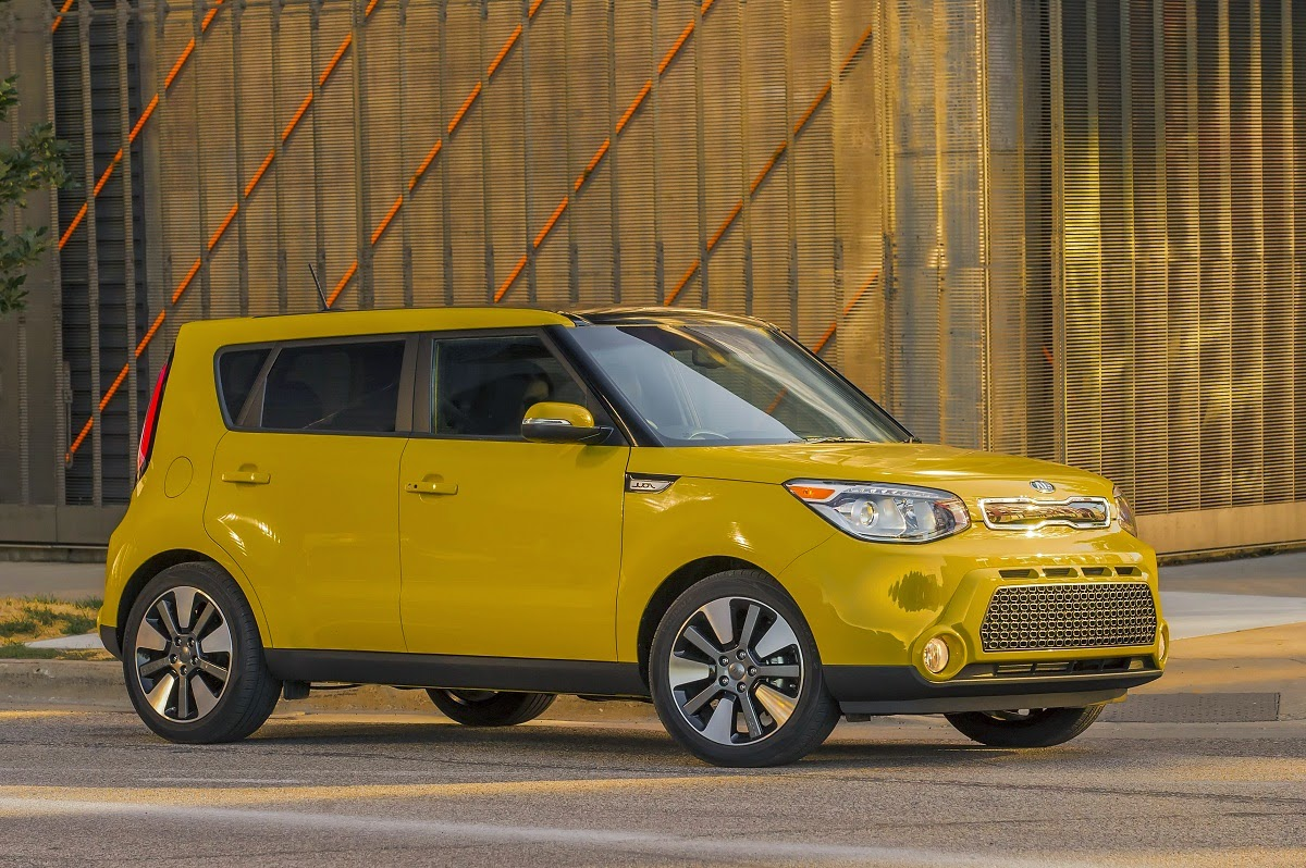 2015 kia soul carries over iconic design car reviews new car pictures for 2018 2019. Black Bedroom Furniture Sets. Home Design Ideas