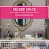 Reader Space: A Vintage Inspired Vanity