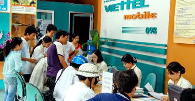 """Dịch vụ """"móc túi"""" Anybook: Viettel cho rằng không có ai bị trừ tiền oan"""