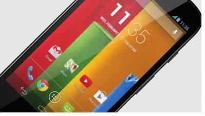 Trucos Smartphone Moto G