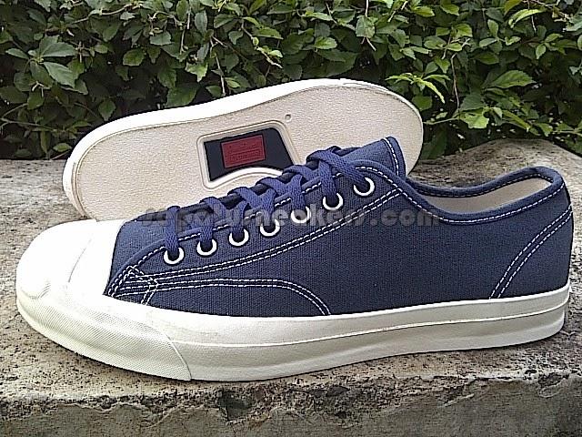 Converse Jack Purcell Navy Us Originator 1C1388   Toko Online Sepatu ... 7326563c01