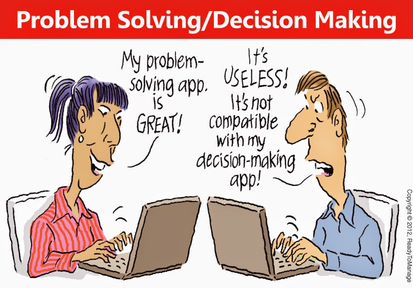 ICT and Decision Making: Decision making issues - uncertainity ...