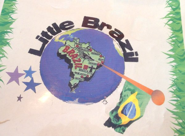 Restaurante Little Brazil