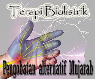 terapi biolistrik