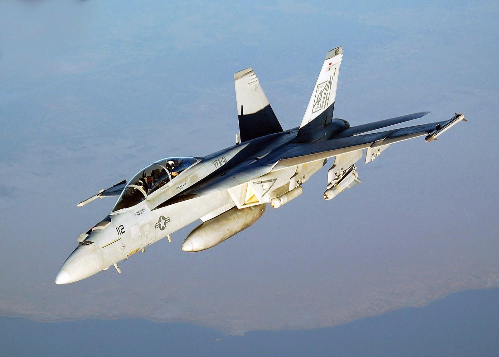 FA-18E Super Hornet download for PC