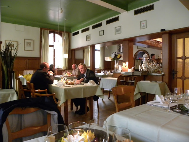 Restaurant Fässle, Stuttgart