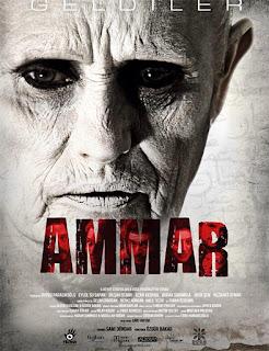 Ammar Cin Tarikat (2014)