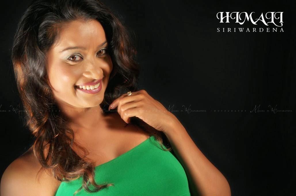 Himali Siriwardana sl actress