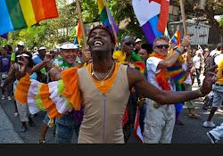 GAY PRIDE WEEK, HAVANA