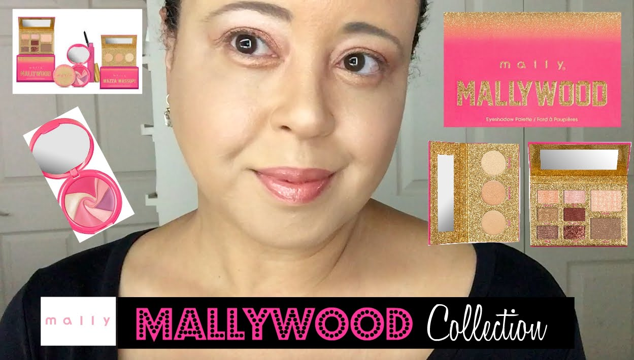 YouTube | Mally Mallywood