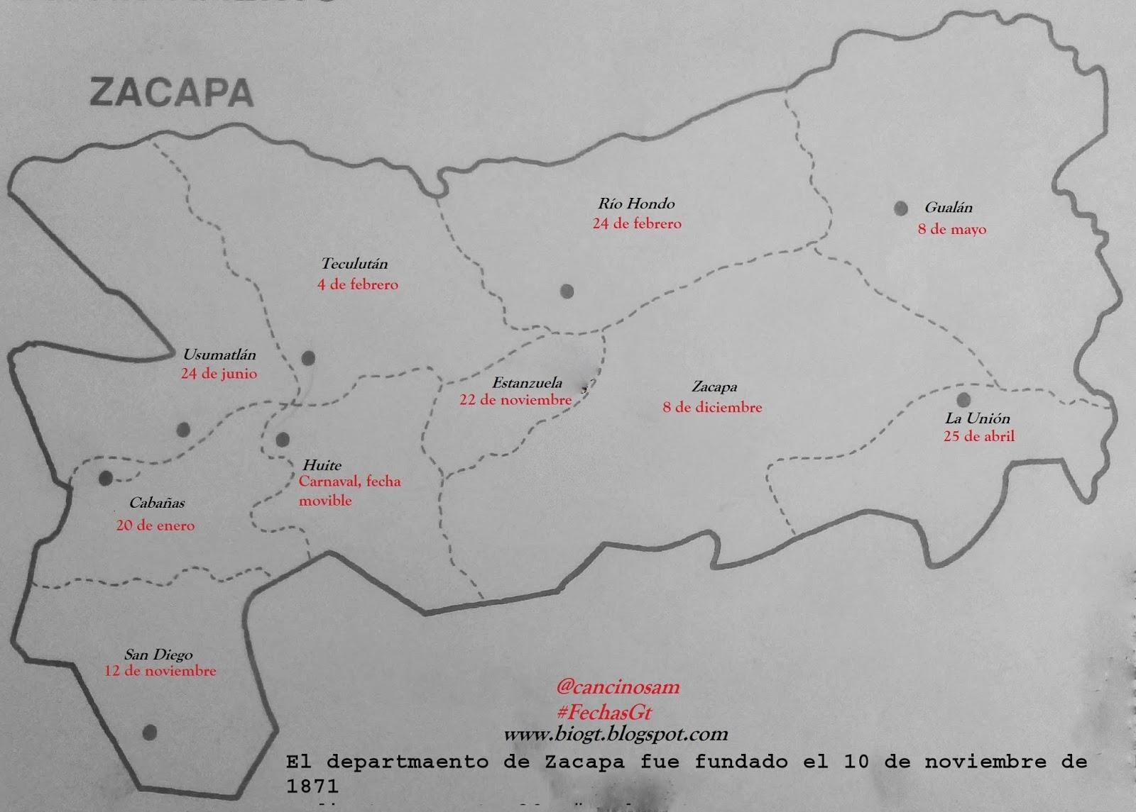 MADE IN GUATEMALA FERIAS DE ZACAPA