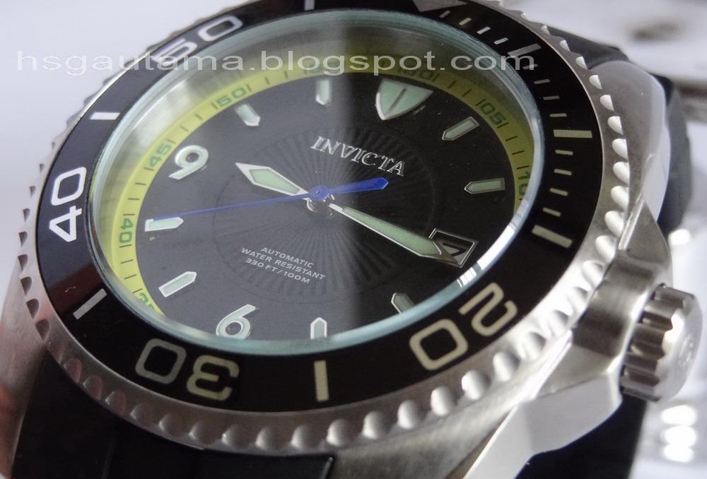 INVICTA Diver Auto SALE