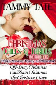 Christmas Chills & Thrills