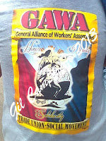 GAWA logo