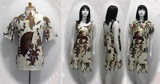 model baju 2012