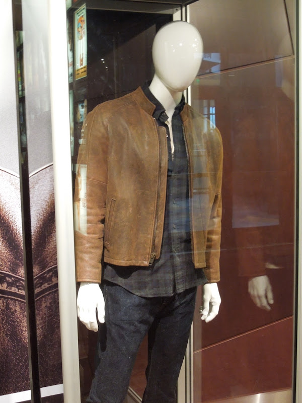 Tom Cruise Jack Reacher costume