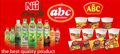 PT ABC President Indonesia
