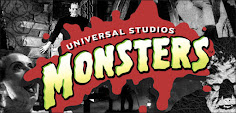 Universal Monsters (Dossier Spécial)