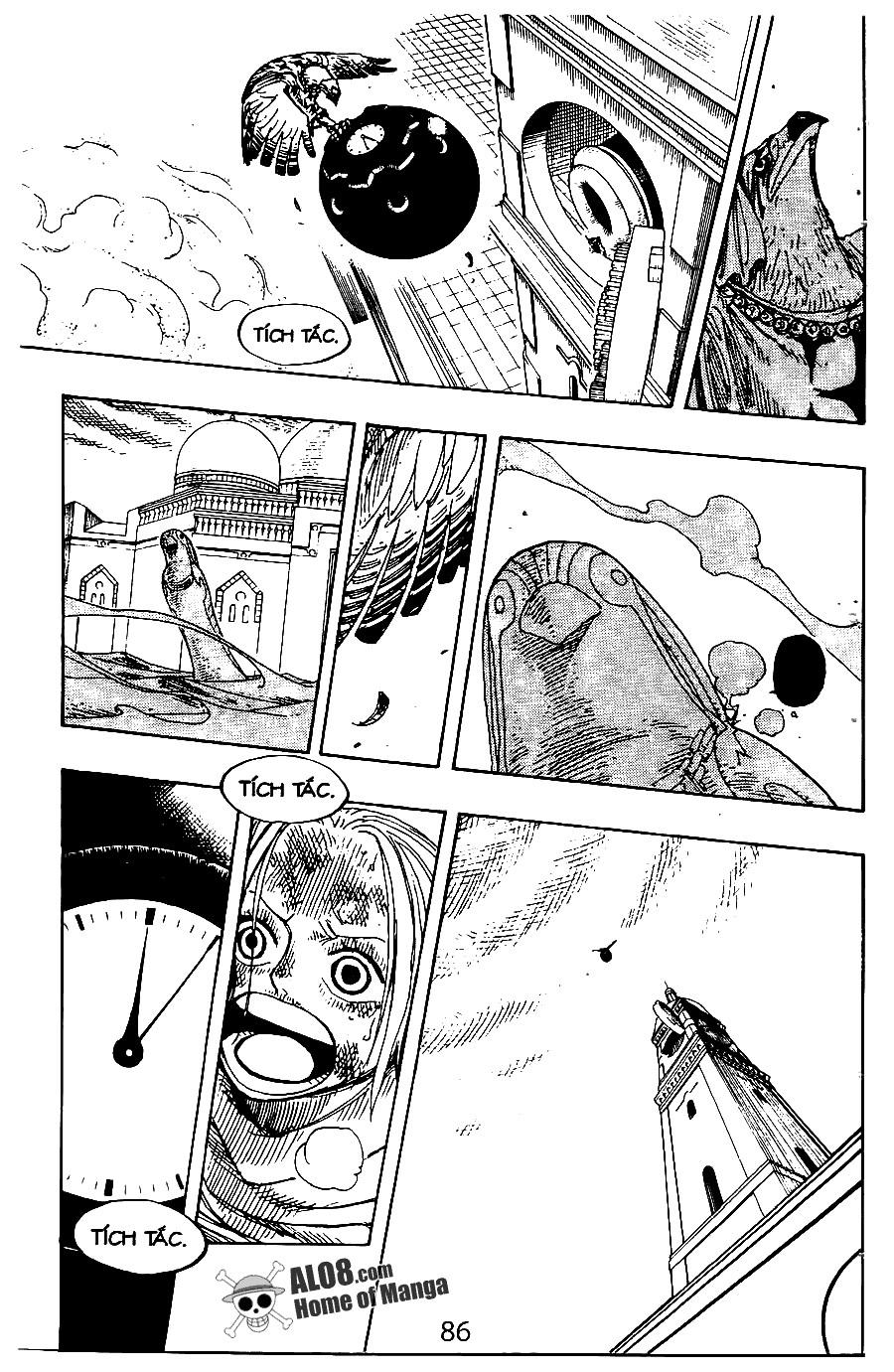 Đảo Hải Tặc chap 208 - Trang 16