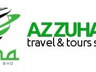 Mari melancong bersama  Azzuha  Group Travel & Tours Sdn Bhd