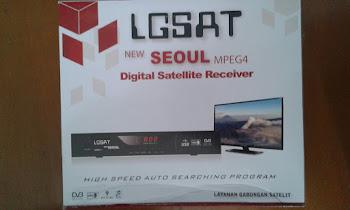LGSAT NEW SEOUL MPEG4