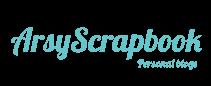 ArsyScrapbook