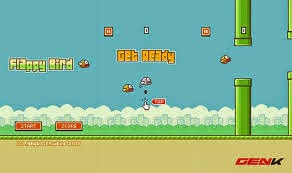 games flappy Bird for PC