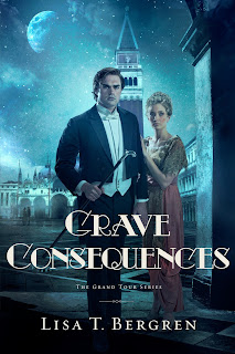 Grave Consequences by Lisa Bergren