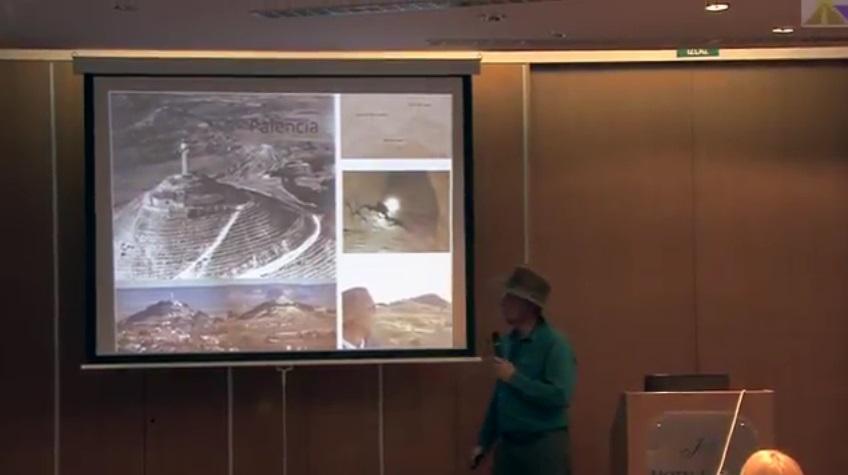 Las pirámides de Palencia en Croacia